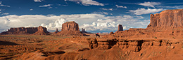 Western Location Monument Valley